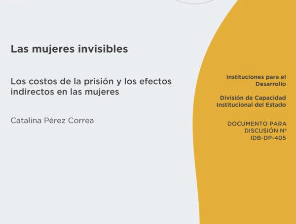 Las mujeres invisibles