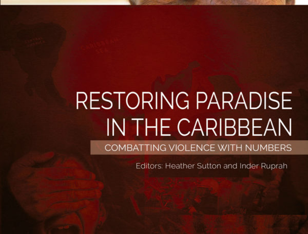 Restoring Paradise in the Caribbean