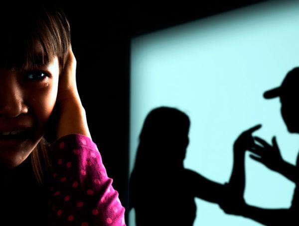 La transmisión intergeneracional de la violencia